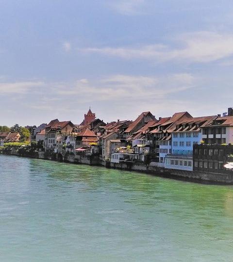 Radurlaub Basel Sternfahrt