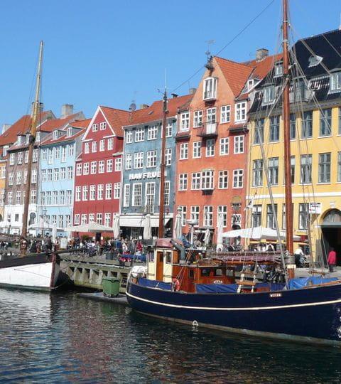 Radurlaub Dänemark