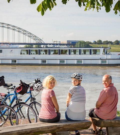 Bike tours Netherlands