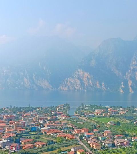 Reisebericht Gardasee Sternfahrt