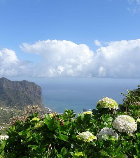 Biketour Madeira
