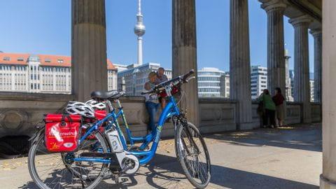 Radurlaub Görlitz-Berlin