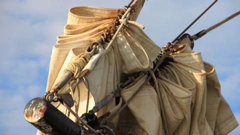 Schiffsreisen Flying Dutchman