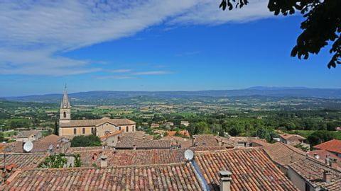 Reisebericht Lavendel Provence Luberon