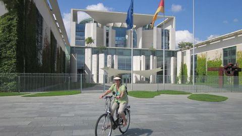 Radreise Müritz Sternfahrt