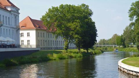 Havel-Radweg Oranienburg