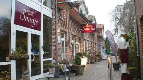 Radreisen Ostfriesland