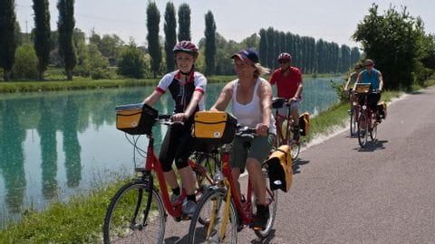 Biketour Gardasee