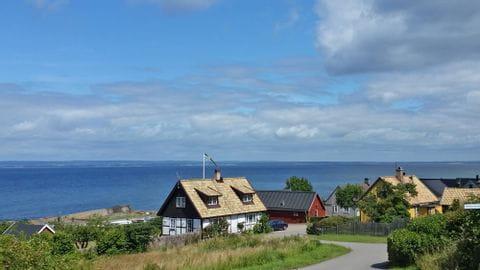 Radreise Kattegat Schweden