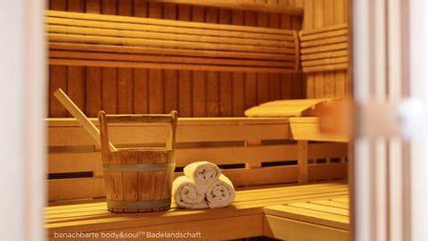 Elbe-Radweg Hotel Macrander Sauna