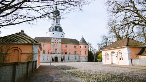 Radurlaub Ostfriesland