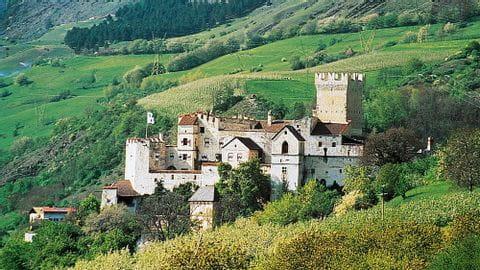 Cycletour Dolomites-Garda lake