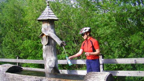 Biketravel Mur cyclepath