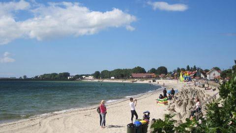 Radurlaub Ostsee und Pommern