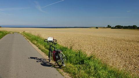 Fahrrad Dänemark