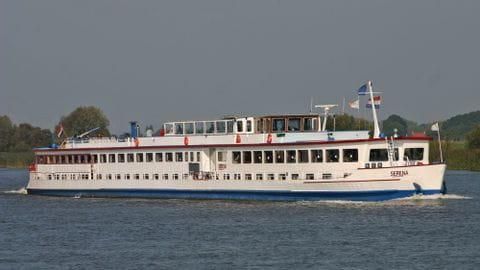 Schiffsreisen MS Serena