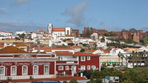Radurlaub Portugal