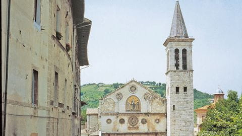 Radurlaub Florenz-Rom