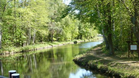Spreewald-Radweg