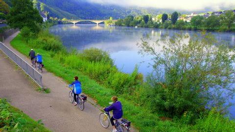 Bike Tour Mosel