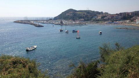 Holiday by bike Tuscany