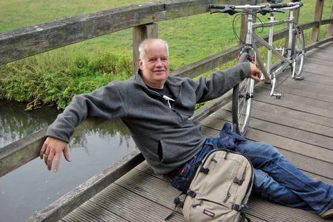 Radreisen Lüneburger Heide Carsten Rehbein