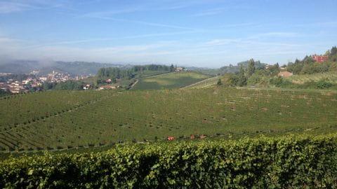 Radtour Piemont Sternfahrt