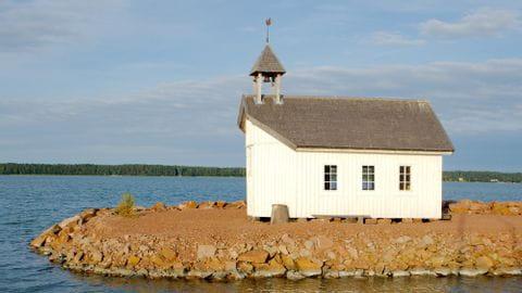 Radreisen Finnland