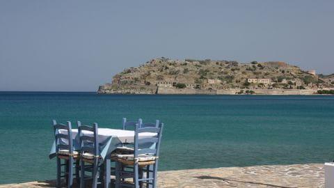 Radreisen Griechenland