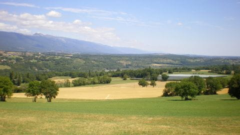 Radurlaub Rhone-Radweg