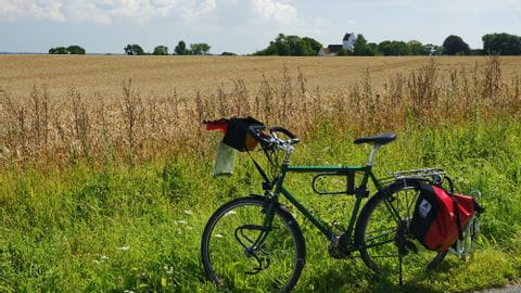 Radreise Bornholm