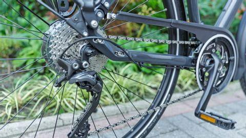 Fahrrad Plus Radurlaub