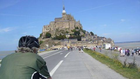 Radreise Bretagne