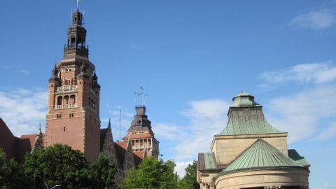 Radreise Ostsee und Pommern