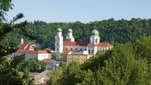 Radurlaub Donau-Radweg