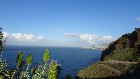 Radurlaub Madeira