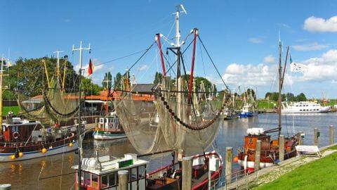 Radurlaub Nordsee