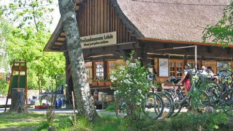 Radreise Spreewald