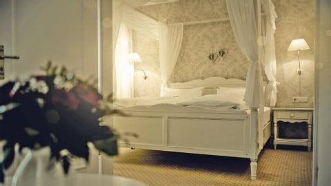 Bad Bederkesa Hotelzimmer