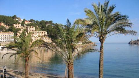 Radurlaub Mallorca