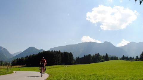 Radreise Starnberg