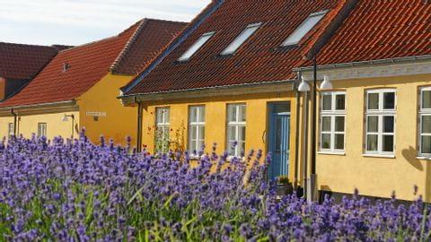 Radurlaub Bornholm