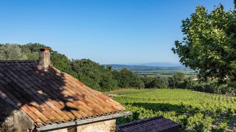 Radurlaub Provence Luberon
