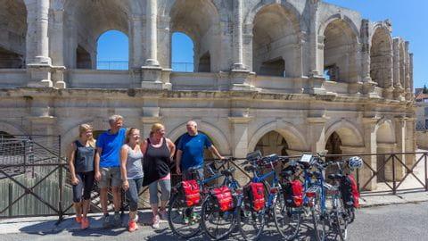 Gruppenreise Frankreich