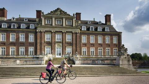 Radreisen Münsterland