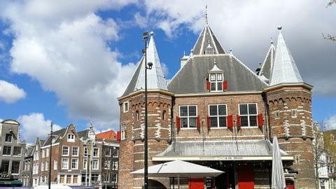 Radurlaub Ijsselmeer Amsterdam