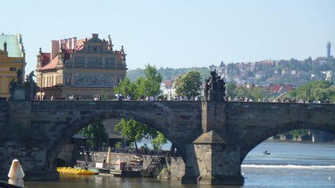 Bike Tours Elberadweg Prag-Dresden