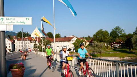 Bike Tour Bavaria