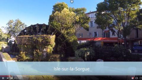 Radurlaub Provence