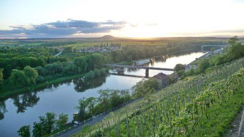 Bike Tours Prag-Dresden-Elbe